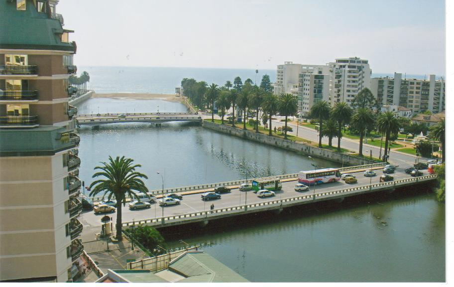 Gala Hotel Viña del Mar