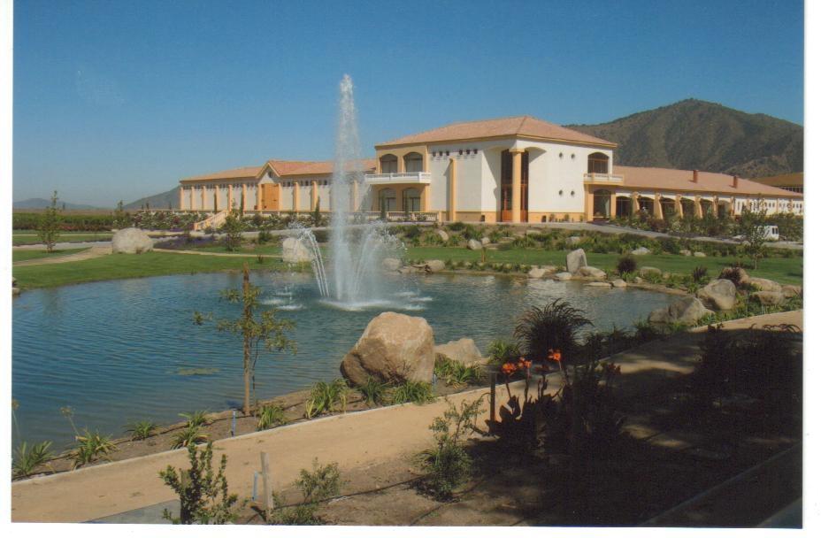 Hacienda El Cuadro