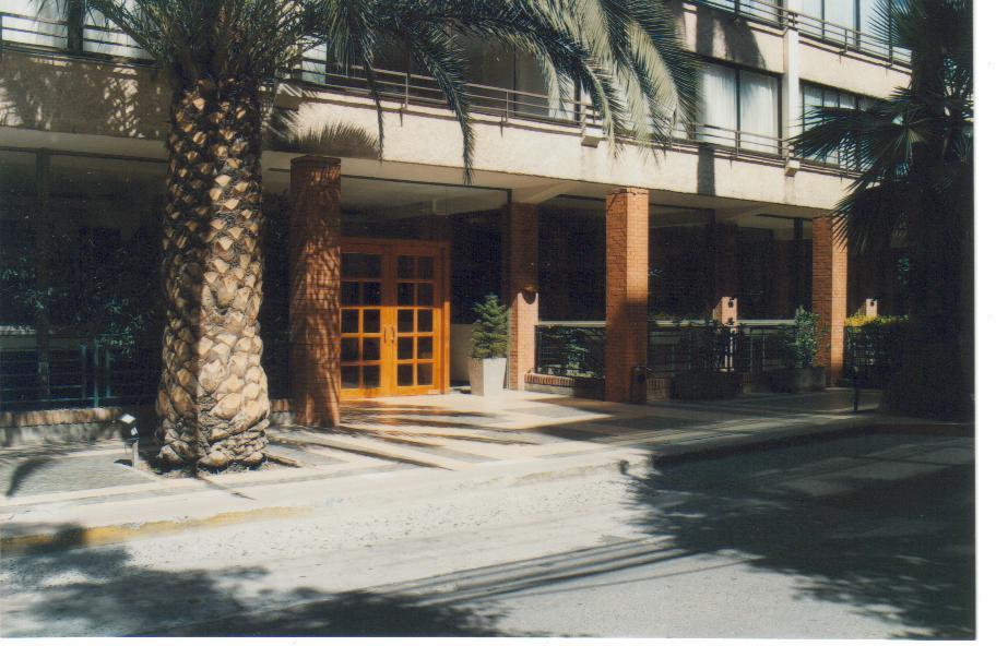 Hotel Nogales